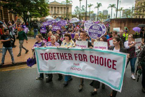Abortion Around The World: Legal Abortion