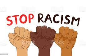 Racism has changed the world.